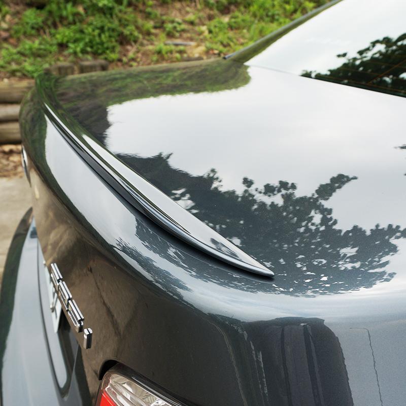 Bmw Z4 Boot: Fyralip Painted Sonata Trunk Lip Spoiler Wing For BMW Z4